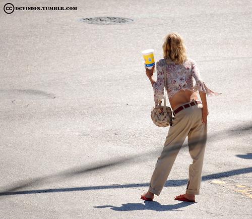 Miami streetwalkers