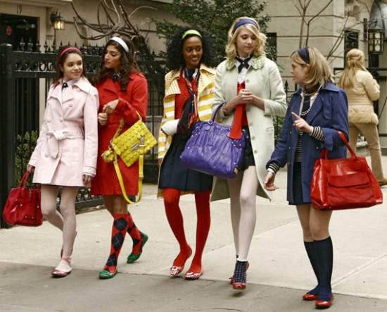 Girl news cosa piace indossare alle ragazze vice italia - Cosa piace alle donne a letto ...