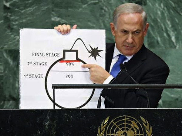 Image result for netanyahu meme